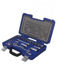 Steckschlüsselsatz »MSS-26-3/8«