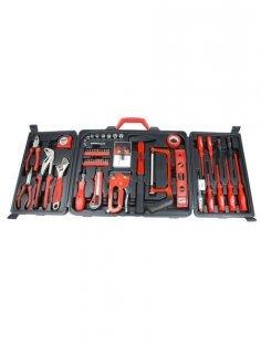 Werkzeugkoffer »(60-tlg.)«