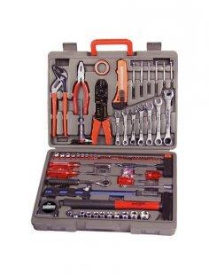 Werkzeugkoffer (555-tlg.)