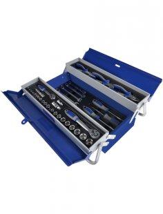 Werkzeugkoffer »MHS 67«, 67-teilig