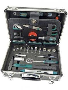 Set: Werkzeugkoffer »90-tlg.«