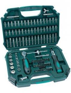 Werkzeugkoffer »101-tlg.«