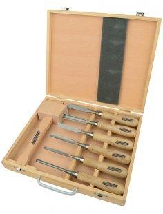 Werkzeugsatz, 7-tlg.