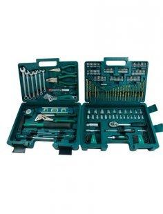 Werkzeugsatz »176-teilig«