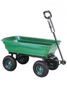 Bollerwagen »Dumper«, Traglast 300 kg