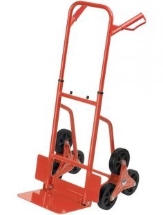 Treppensackkarre »Stufen-Sackkarre 120 kg«