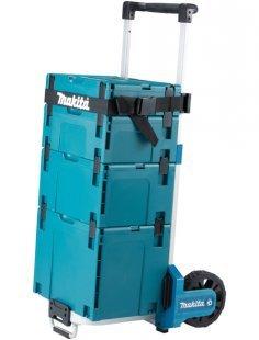 Werkzeugtrolley »TR00000001«, 57x50x112 cm, faltbar
