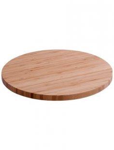 Drehkabinett »Bamboo, Ø35 cm«