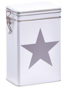 Vorratsdose »Stern«