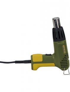Heißluftpistole »MICRO MH 550«
