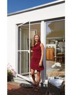 Insektenschutz-Tür »PREMIUM«, BxH: 120x240 cm, weiß