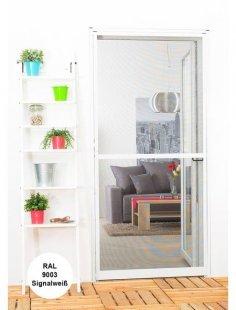 Insektenschutz-Tür »Master-Slim«, Bausatz BxH: 120x240 cm, weiß