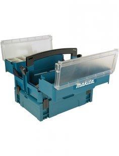 Werkzeugkoffer »P-84137«, (Leer) 395x295x233 mm