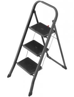 Klapptritt »Living K 20«, 3 Stahl-Stufen