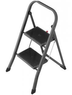 Klapptritt »Living K 20«, 2 Stahl-Stufen