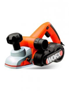 Elektro-Hobel »WX623.1«