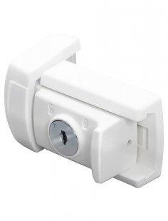 Türriegel »Winsafe WZ 60 W SB«, Komfort-Riegel Winsafe WZ 60 W SB