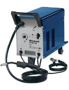 Schutzgasschweißgerät »Schutzgas Schweiß BT-GW 150«
