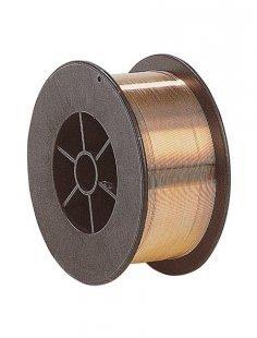 Stahl-Schweißdraht, Ø 0,8 mm
