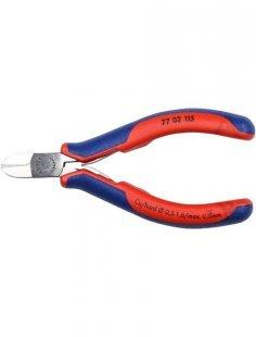 Elektriker-Seitenschneider, 115 mm rund