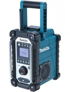 Baustellenradio »DMR107«