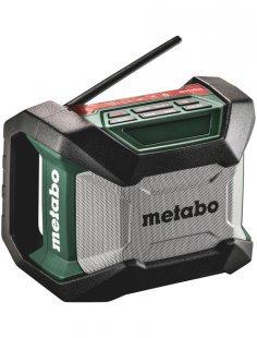 Baustellenradio »R 12-18«, mit Bluetooth
