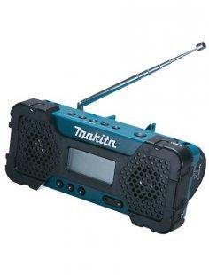 Baustellenradio »STEXMR051«, 10,8 V