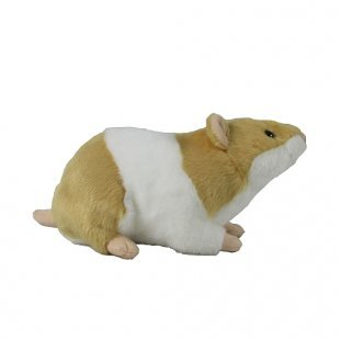 Animal Alley - Nagetiere: Hamster, ca. 25 cm