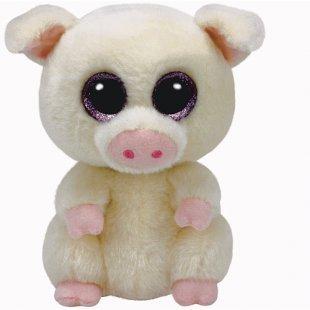Beanie Boos - Schwein Piggley, ca. 15 cm