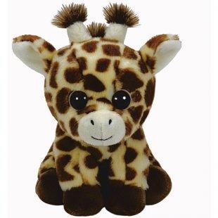 Beanie Babies - Giraffe Peaches, ca. 15 cm
