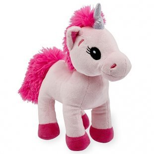 Animal Alley - Einhorn, pink