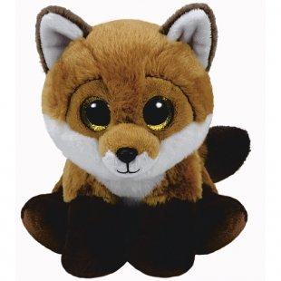 Beanie Babies - Fuchs Fay, ca. 15 cm