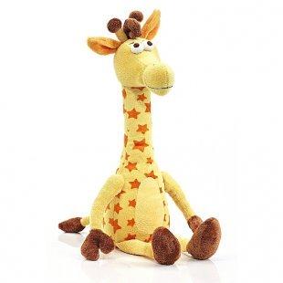 Animal Alley - Giraffe Geoffrey