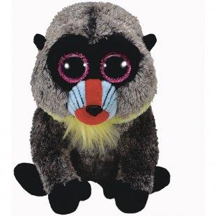 Beanie Boos - Pavian Wasabi, ca. 15 cm