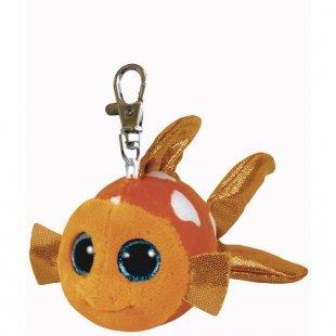 Beanie Boos - Clip, Clownfisch Sami, ca. 8,5 cm