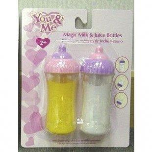 You & Me - Magische Flaschen, 2-teilig