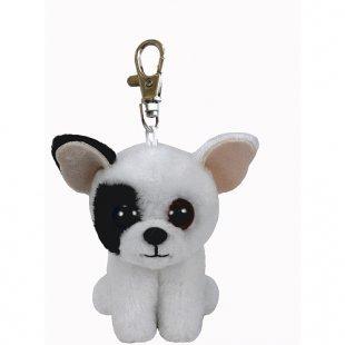 Beanie Boos - Clip, Hund Marcel, ca. 8,5 cm