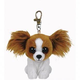 Beanie Boos - Clip, Hund Barks, ca. 8,5 cm