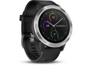 Garmin Smartwatch »Vivoactive 3«, schwarz