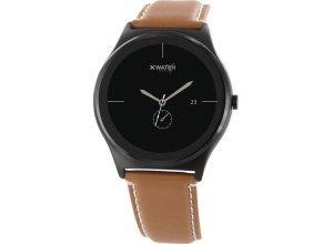 XLYNE Smartwatch »Qin XW Prime II«, braun