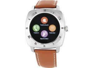 XLYNE Smartwatch »Nara XW Pro«, braun