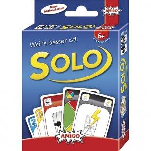 Amigo - Solo, 25 Jahre Jubiläumsausgabe