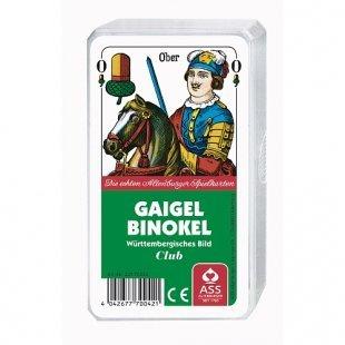 Spielkartenfabrik - Gaigel Binokel