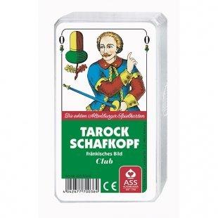 Spielkartenfabrik - Schafkopf Tarock, Fränkisches Bild