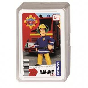 Feuerwehrmann Sam - Mau-Mau Kids