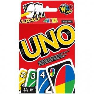 UNO: Das Original