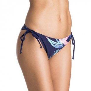 Roxy Bikini Ober- und Unterteile Tie Side Surfer