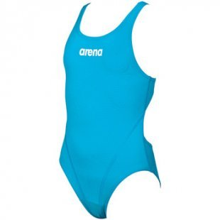 Arena Badeanzug G Solid Swim Tech JR