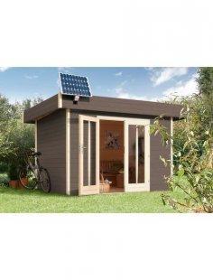 Solarstrom-Set für Gartenhäuser »PV 45 45 Watt«