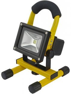 LED-Strahler »Akku«